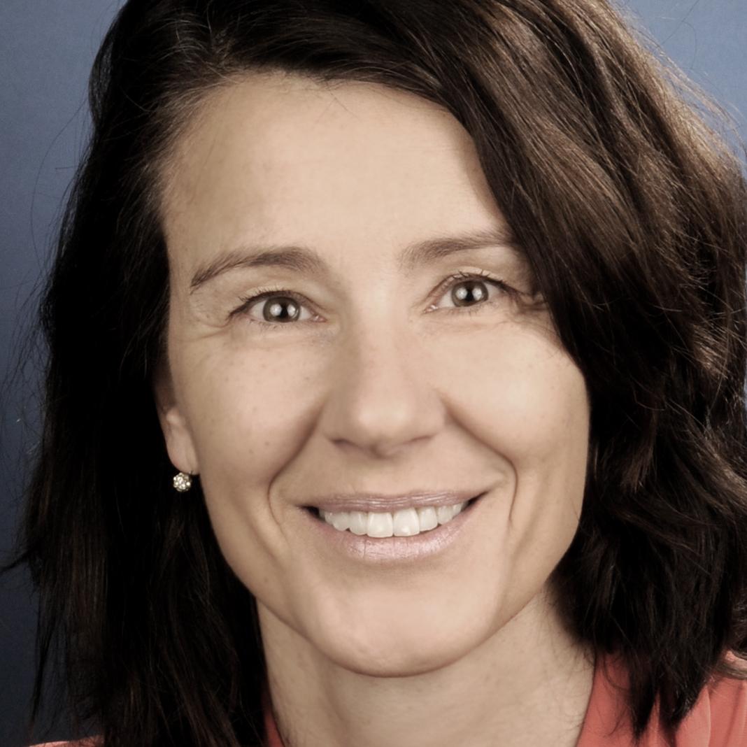 Zyriax; PD Dr. Birgit-Christiane